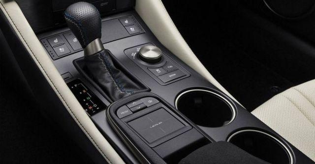 2015 Lexus RC F極致版  第10張相片