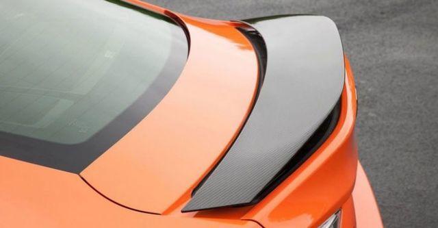 2015 Lexus RC F極致版(選配CFRP套件)  第5張相片