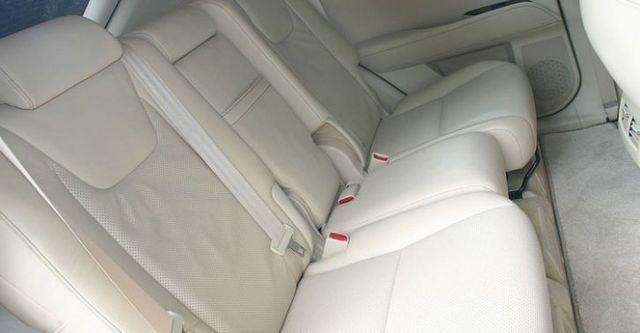 2015 Lexus RX 270豪華版  第9張相片