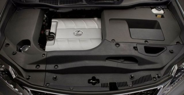 2015 Lexus RX 350頂級版  第5張相片