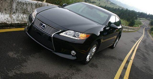 2014 Lexus ES 300h豪華版  第1張相片