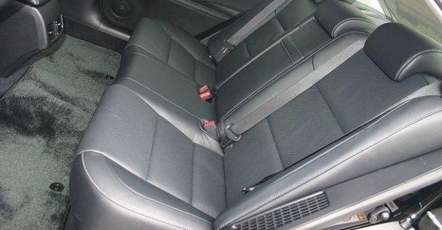 2014 Lexus ES 300h豪華版  第6張相片