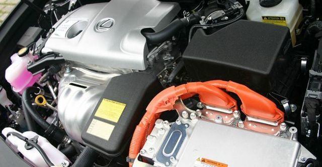 2014 Lexus ES 300h豪華版  第8張相片