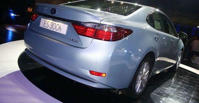 2014 Lexus ES 300h頂級版  第3張相片