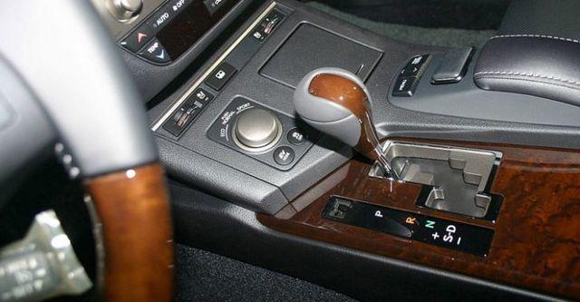 2014 Lexus ES 350旗艦版  第9張相片