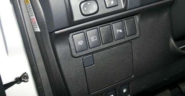 2014 Lexus ES 350旗艦版  第10張相片