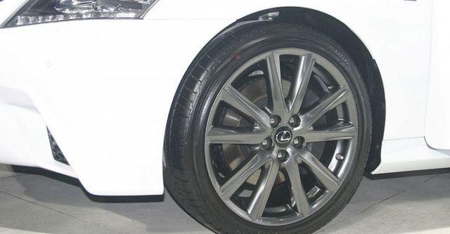 2014 Lexus GS 300h F Sport版  第2張相片