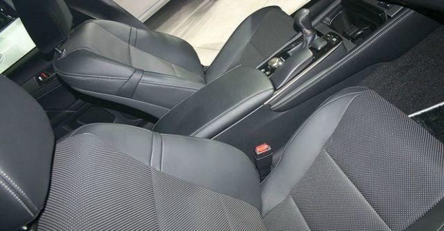 2014 Lexus GS 300h F Sport版  第5張相片