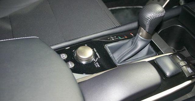 2014 Lexus GS 300h F Sport版  第6張相片