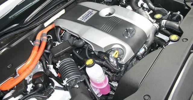 2014 Lexus GS 300h F Sport版  第7張相片