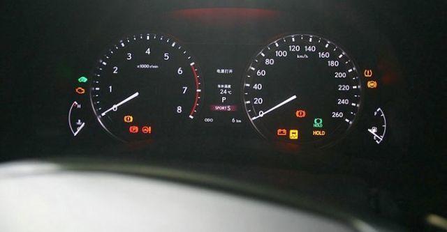2014 Lexus GS 300h F Sport版  第10張相片