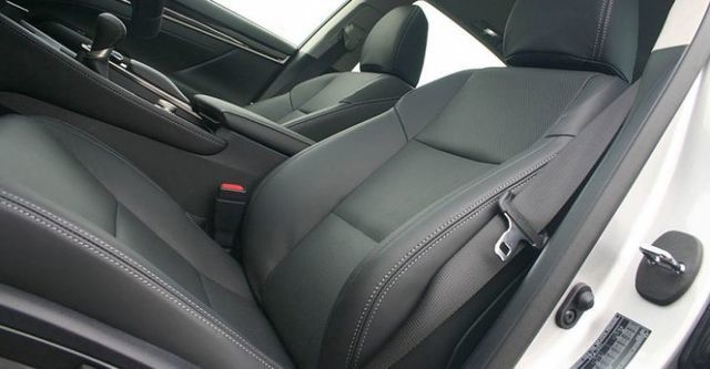2014 Lexus GS 300h豪華版  第5張相片