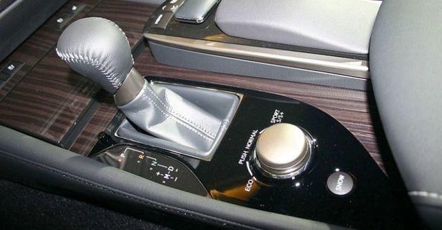 2014 Lexus GS 350頂級版  第3張相片