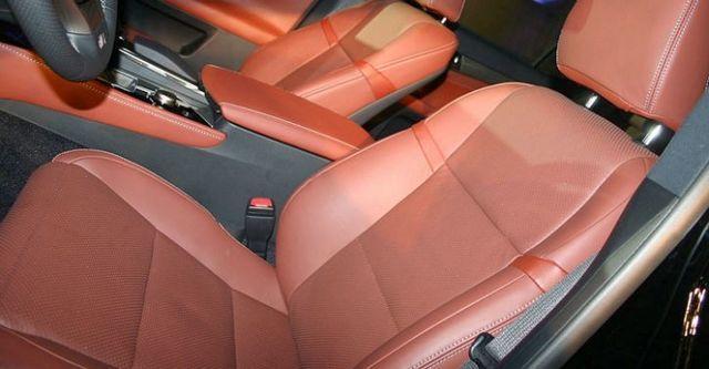 2014 Lexus GS 450h F Sport版  第7張相片