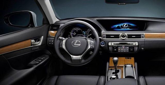 2014 Lexus GS 450h頂級版  第6張相片