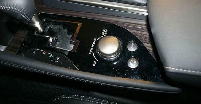 2014 Lexus GS 450h頂級版  第7張相片