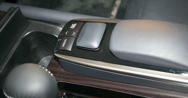 2014 Lexus GS 450h頂級版  第8張相片