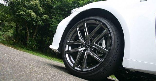2014 Lexus IS 250 F Sport Navi版  第3張相片
