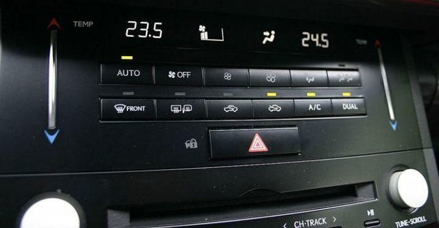 2014 Lexus IS 250 F Sport Navi版  第10張相片
