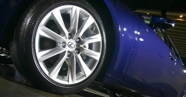 2014 Lexus IS 300h豪華版  第3張相片