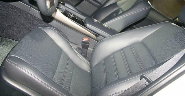 2014 Lexus IS 300h頂級版  第9張相片