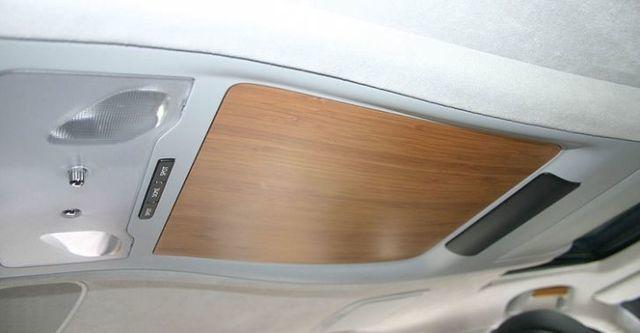 2014 Lexus LS 460L OTTOMAN  第9張相片