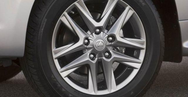 2014 Lexus LX 570車頂置物架版  第5張相片