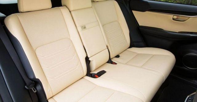 2014 Lexus NX 300h全景天窗旗艦版  第5張相片
