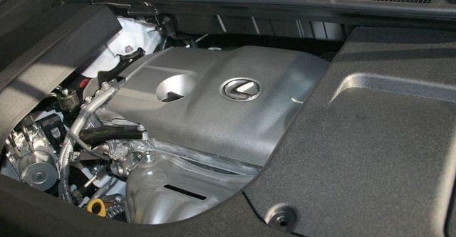 2014 Lexus RX 270豪華版  第4張相片