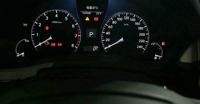 2014 Lexus RX 270頂級版  第4張相片