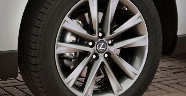2014 Lexus RX 350 F-Sport  第4張相片