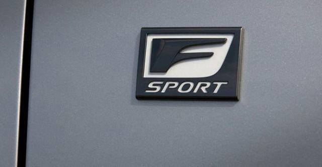 2014 Lexus RX 350 F-Sport  第5張相片
