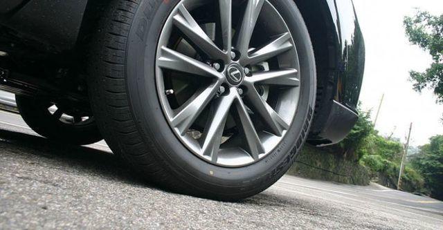 2014 Lexus RX 450h F-Sport  第4張相片