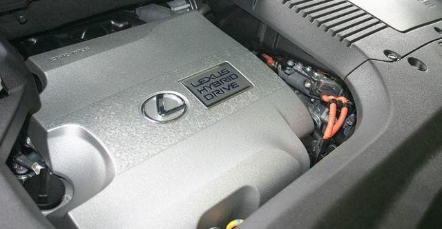 2014 Lexus RX 450h豪華版  第4張相片