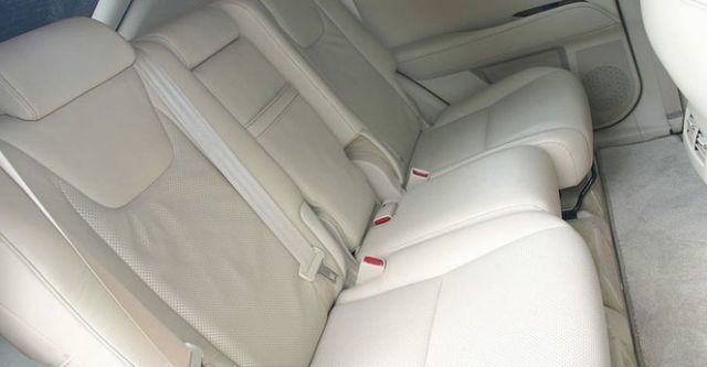 2014 Lexus RX 450h豪華版  第8張相片