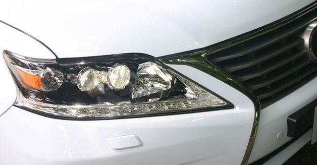 2014 Lexus RX 450h頂級版  第4張相片