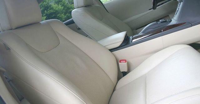 2014 Lexus RX 450h頂級版  第9張相片