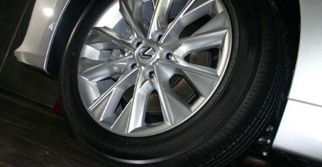 2013 Lexus ES 300h豪華版  第7張相片
