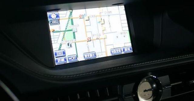 2013 Lexus ES 300h頂級版  第4張相片