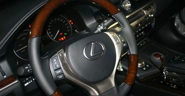 2013 Lexus ES 350旗艦版  第5張相片