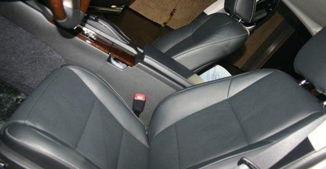 2013 Lexus ES 350旗艦版  第7張相片