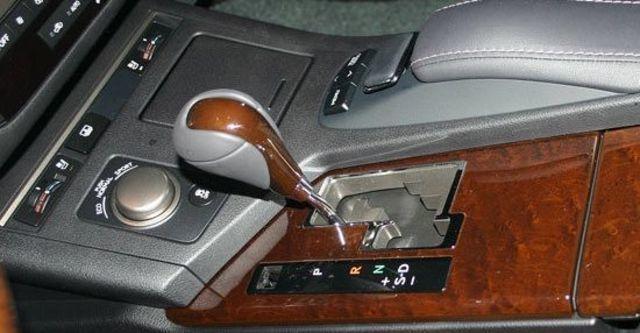 2013 Lexus ES 350旗艦版  第11張相片