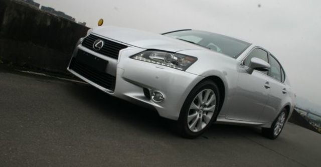 2013 Lexus GS 250豪華版  第1張相片