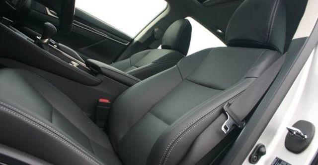 2013 Lexus GS 250豪華版  第4張相片
