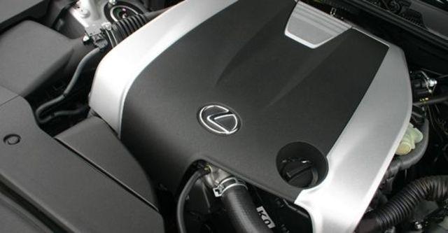 2013 Lexus GS 250豪華版  第6張相片