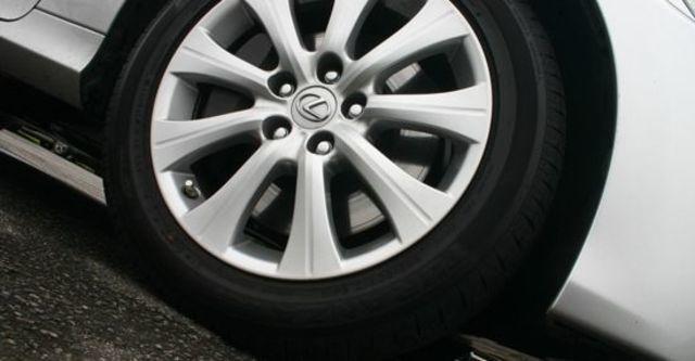 2013 Lexus GS 250豪華版  第7張相片