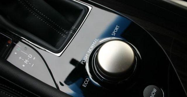 2013 Lexus GS 250豪華版  第14張相片