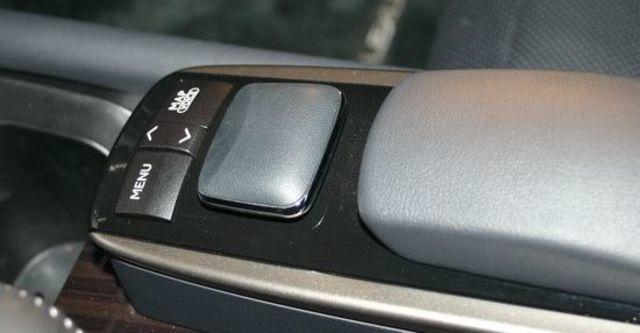 2013 Lexus GS 450h頂級版  第8張相片