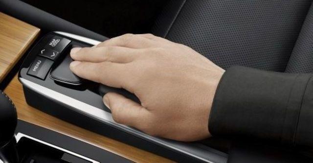 2013 Lexus GS 450h頂級版  第11張相片