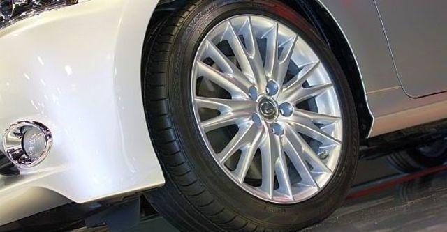 2013 Lexus GS 450h頂級版  第12張相片